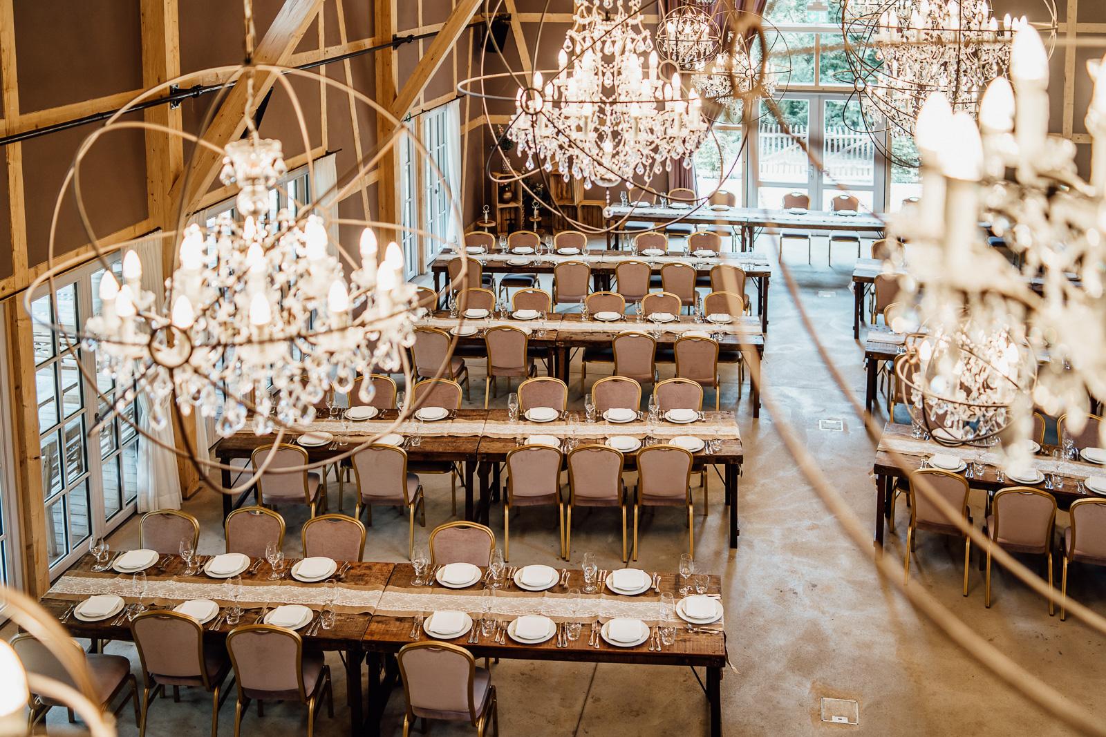 Hochzeitslocation Holsteins Mühle - Hochzeitsfotografin Bernadett Yehdou