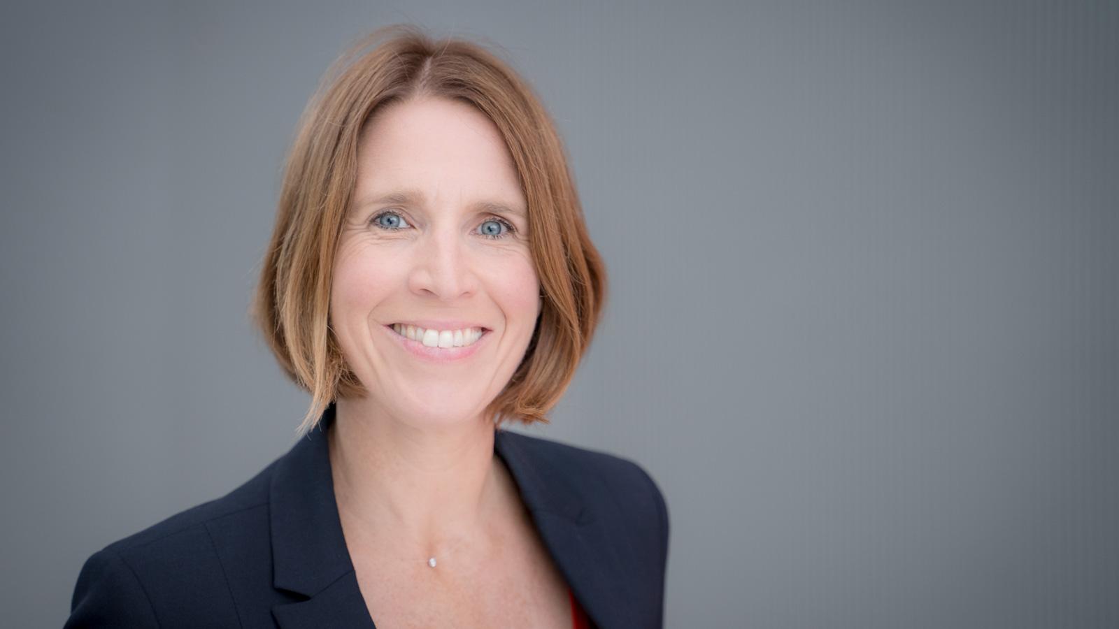 Businessporträt - Coach Heike Koch-Bornemann