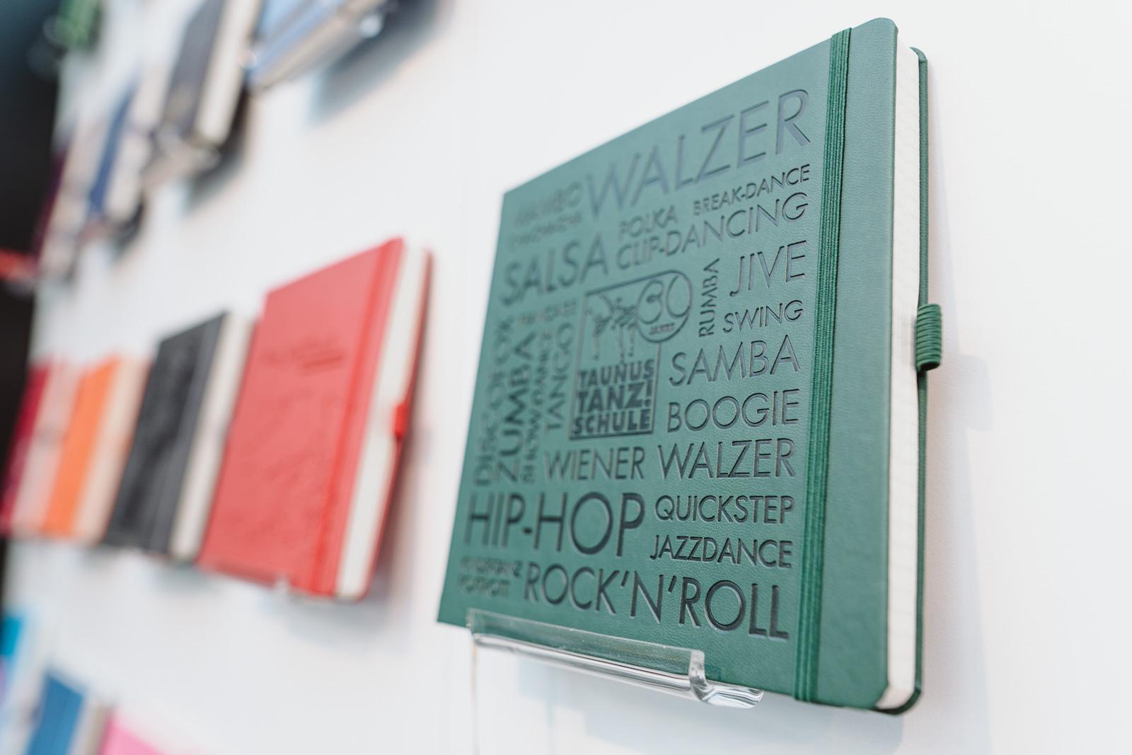 Messefotografie - Haptica - Bonn - Veranstalter WA Media - Bücher mit besonderer Haptik